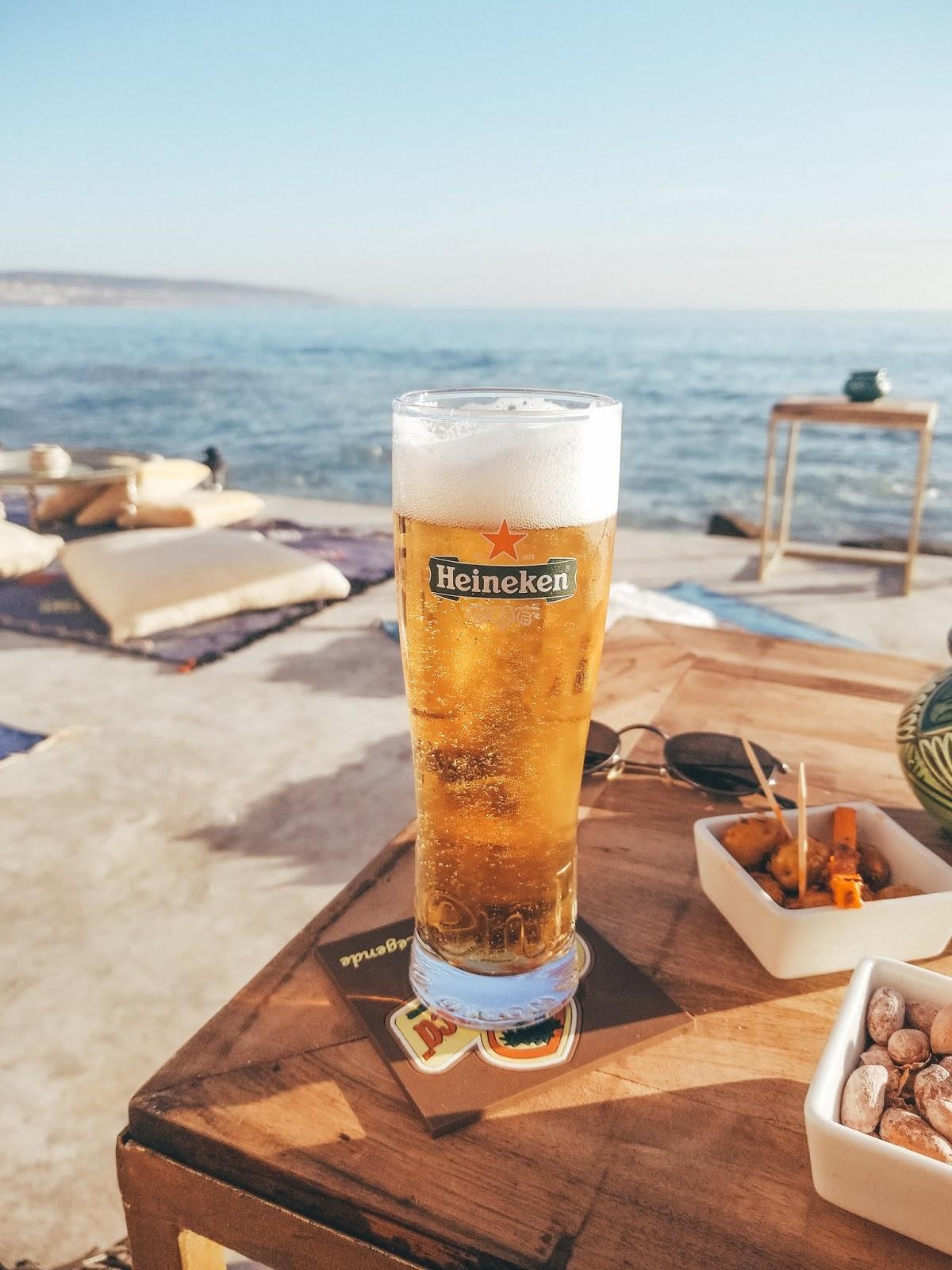 Top 10 Beer Brands in India 2020