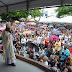 Prefeito Colbert Martins participa da celebração de Corpus Christi