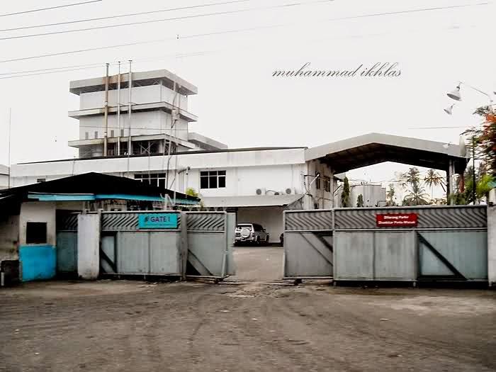 Lowongan Kerja PT Incasi Raya, Padang
