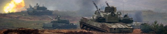 India At ZAPAD-2021: What It Means For Our Ties With Russia & China