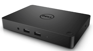 Dell k17a Dock Drivers Download