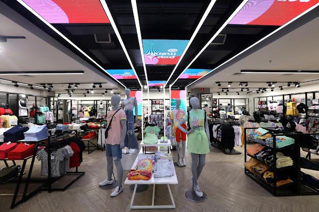 C&A inaugura loja no Patos Shopping