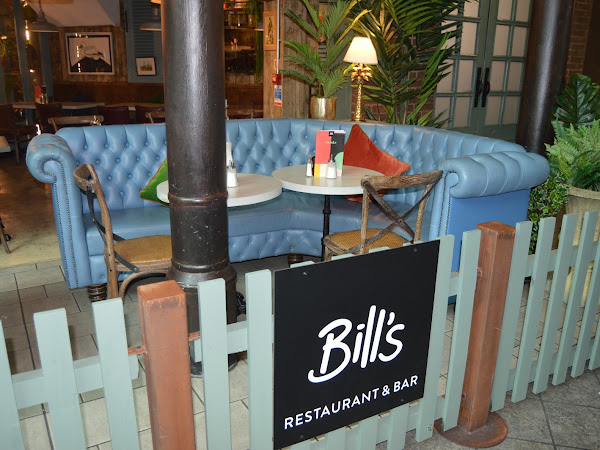 Bill's Restaurant and Bar, Trafford Centre