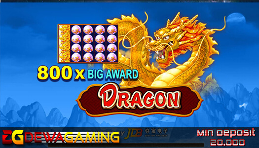 Fafaslot Login Dragon JDB168