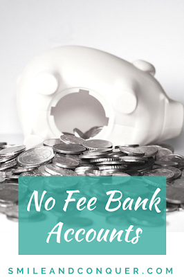 Stop paying bank fees