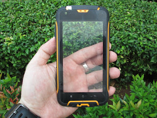 Touchscreen Hape Outdoor Suppu F6 Original