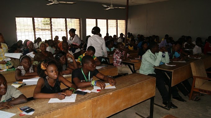 JUST IN: Gate way (ICT) Polytechnic Saapade announces resumption date