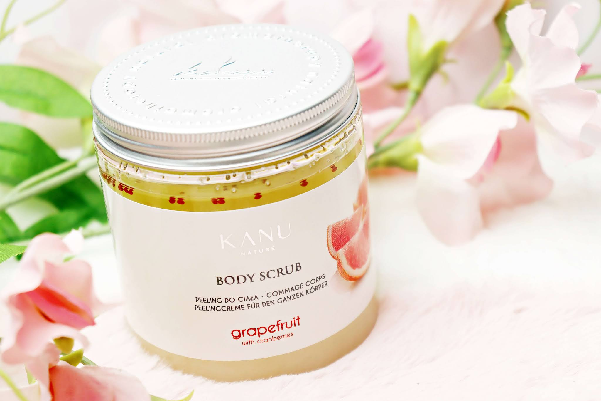 Przegląd Kosmetyków Kanu - Szampon w kostce, peeling, olejek do kapieli, masło do ciała