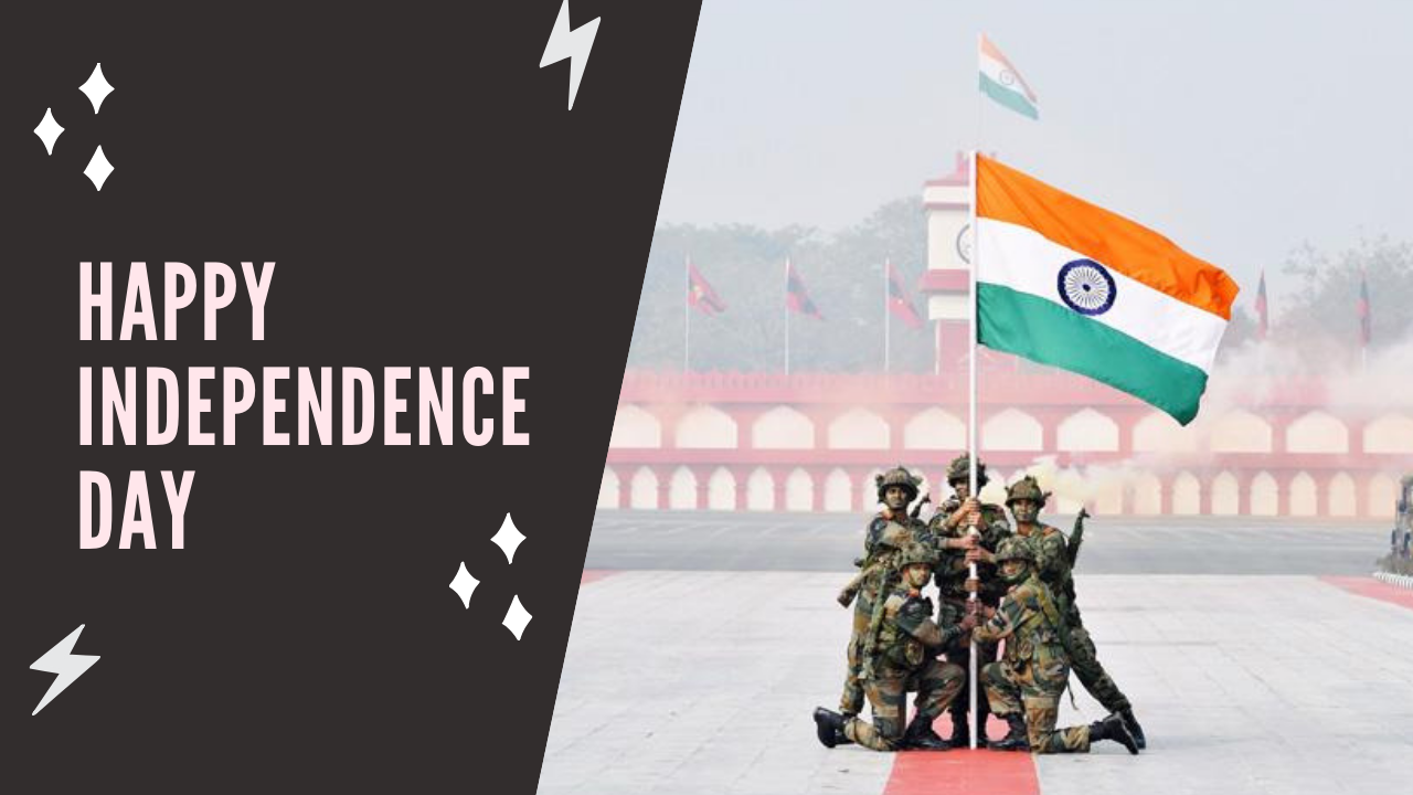 Happy Independence Day Images, Pics, and WhatsApp Status