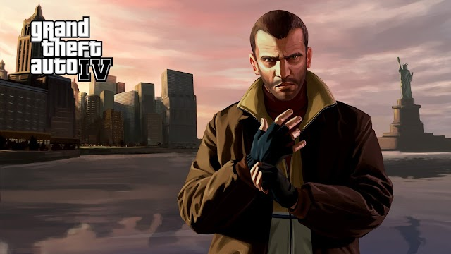 GTA 4 MOD Apk Download for all Android phone