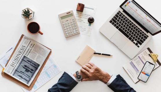 5 Hal yang Membuat Keuangan Pada Bisnis itu Penting