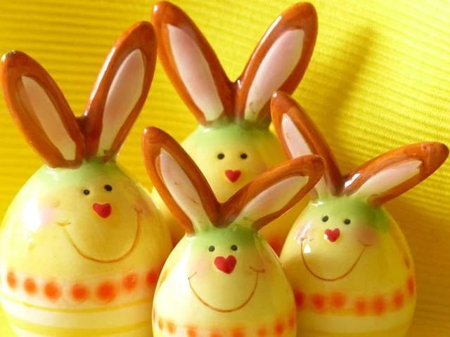 Tips Menyiapkan Perfect Easter Brunch Di Rumah
