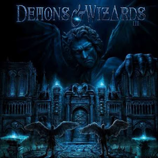 Demons & Wizards-III