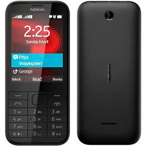 Nokia 225 Latest PC Suite and USB Driver Free Download