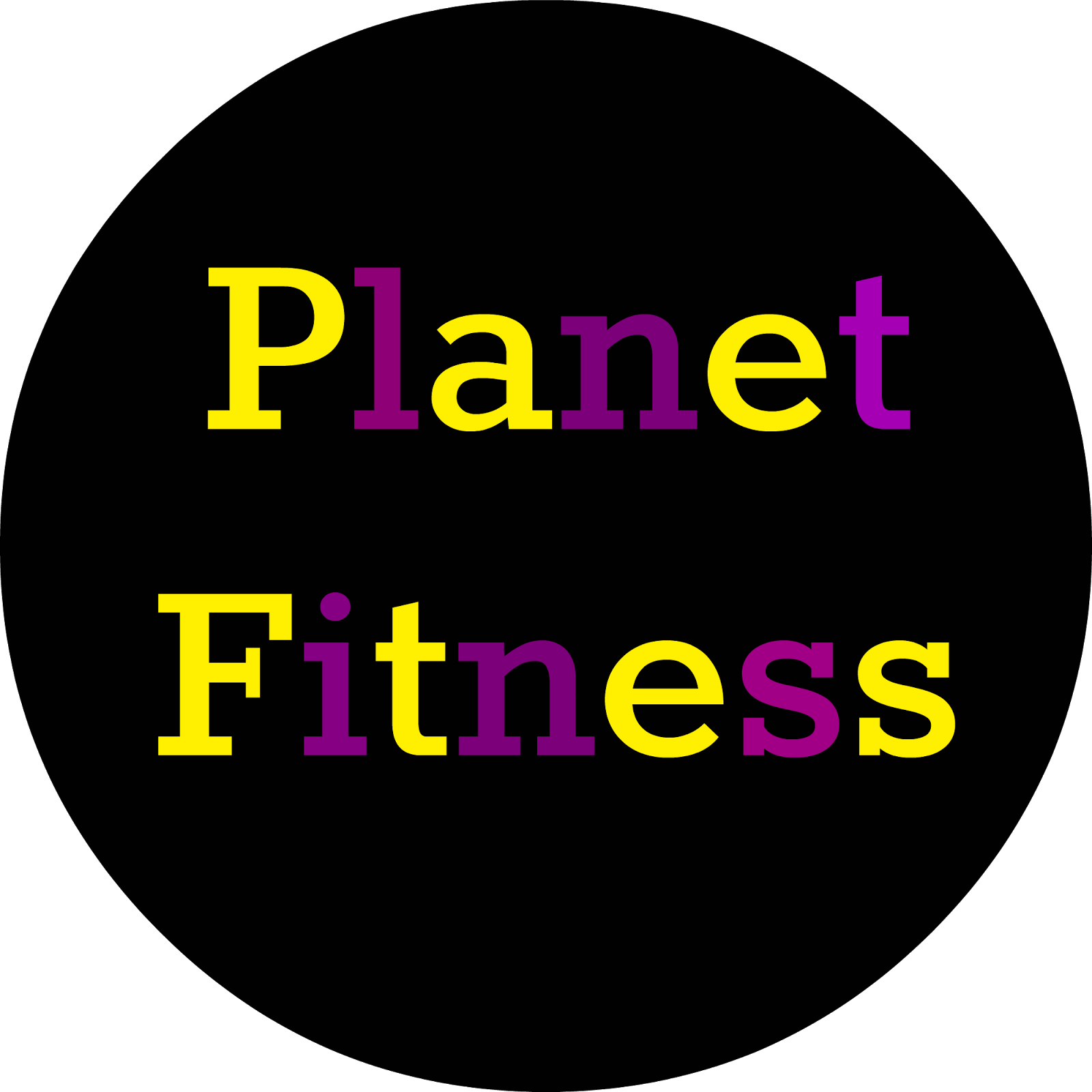 Meg Go Run Two Rants Today Don39t Hate on Planet Fitness
