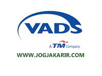 Lowongan Kerja Jogja Agustus 2020 di PT. Vads Indonesia