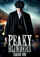 Peaky Blinders Season 1 Complete [English-DD5.1] 720p BluRay ESubs Download