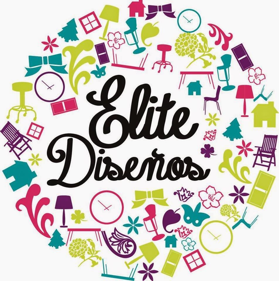 logo elite diseños
