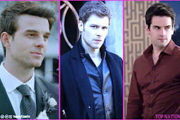 The Originals: Can You Survive in The Originals World?