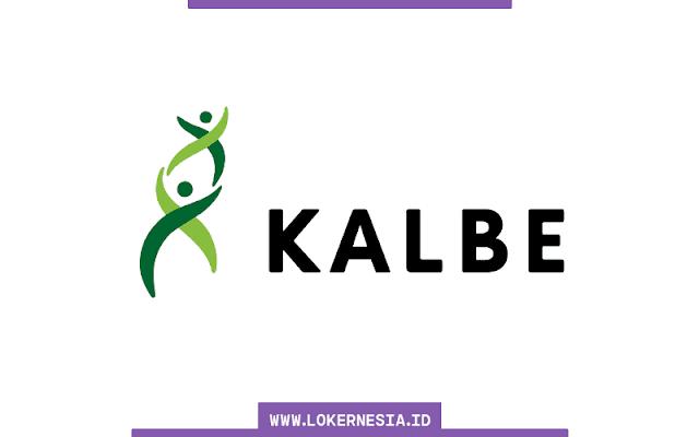 Lowongan Kerja Kalbe Yogyakarta September 2021