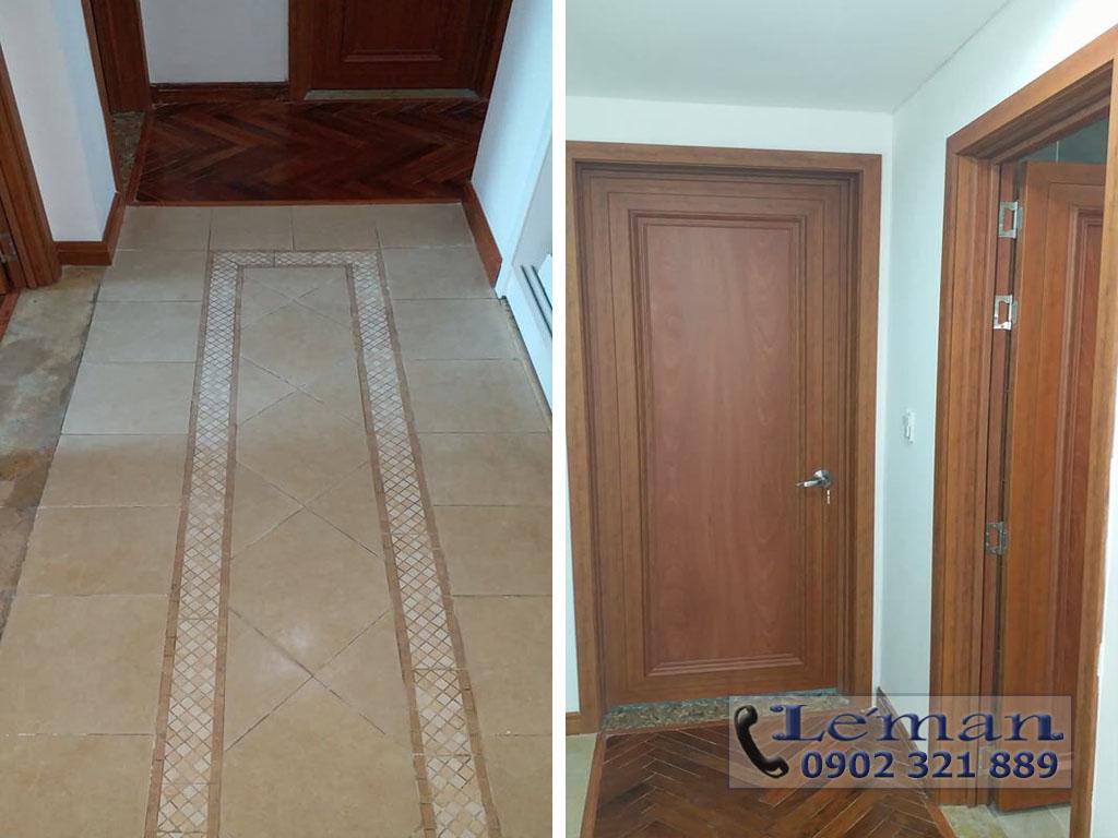bán hoặc cho thuê căn hộ Léman 2 phòng ngủ tầng 10 - hình 5