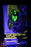 S.H. Figuarts Kamen Rider Zero-One Rising Hopper 16