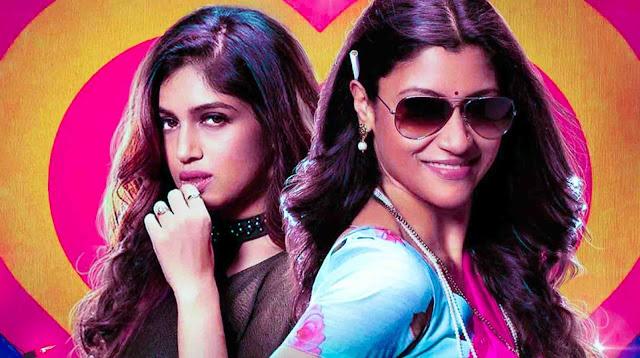 Dolly Kitty Aur Woh Chamakte Sitare Movie Review - Dolly Kitty aur Woh Chamakte Sitare Budget
