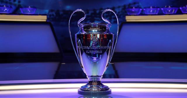 مشاهدة قرعة دوري أبطال اوروبا بث مباشر اليوم الاثنين 14 ديسمبر 2020 بجودة عالية