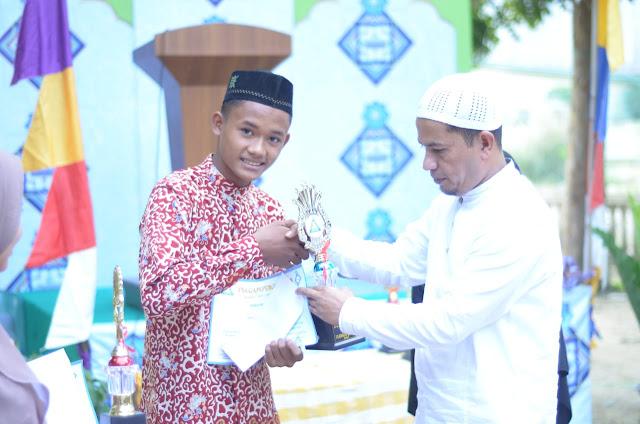 Jihar News, Pekan Kreativitas Ramadhan KOMPAK Ke - 4 Sukses