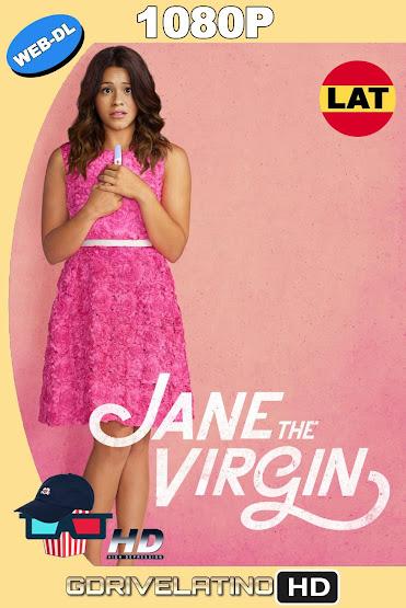 Jane The Virgin Temporada 01 al 04 NF WEB-DL 1080p Latino-Ingles MKV
