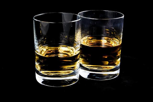 O vício em álcool e a legalidade