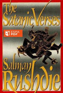 Libro PDF gratis Esotérico Los versos satánicos PDF