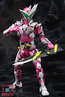 S.H. Figuarts Kamen Rider Jin Flying Falcon 36