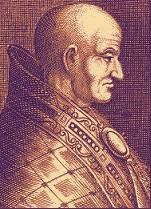 papa sergio III
