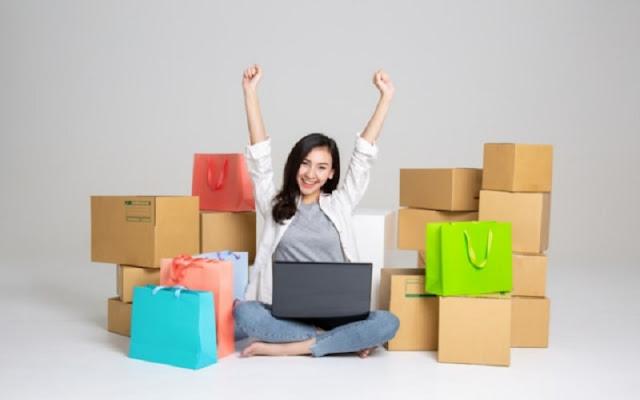 Langkah Awal Memulai Bisnis Dropship/Reseller
