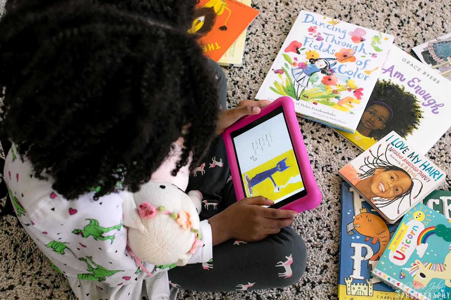 How to Motivate Kids to Make Their Own Book