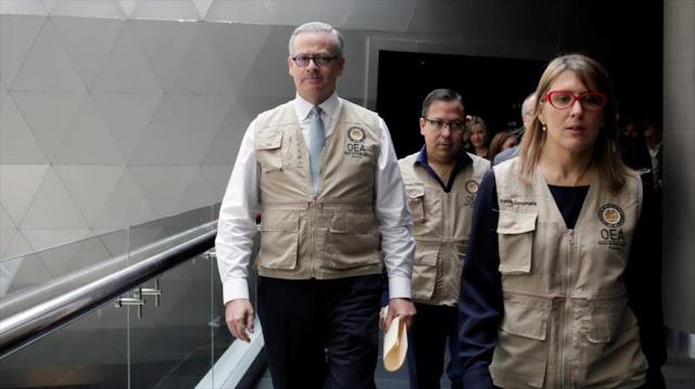 Nuevo estudio descarta fraude electoral de Evo que denunció la OEA