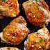 Easy Honey Garlic Chicken #Recipe