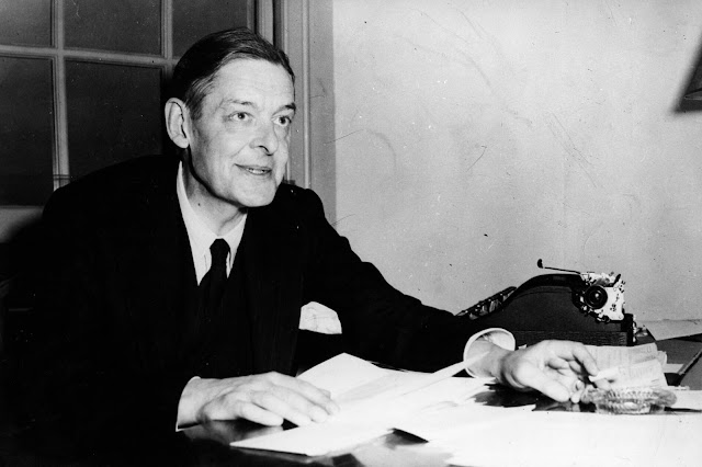 T S Eliot As A Modernist Poet