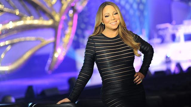 Mariah Carey será despedida por su disquera