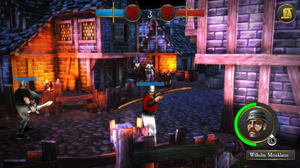 Review: Mordheim Warband Skirmish (Nintendo Switch) - Digitally