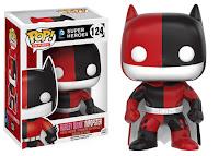 Funko Pop! Harley Quinn Impopstor