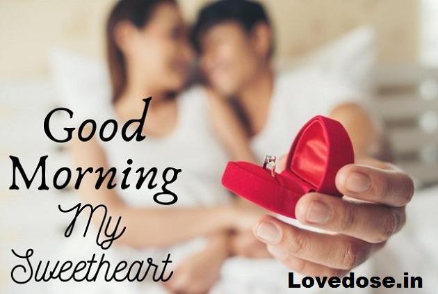 Best Good Morning Messages For Cute Girlfriend