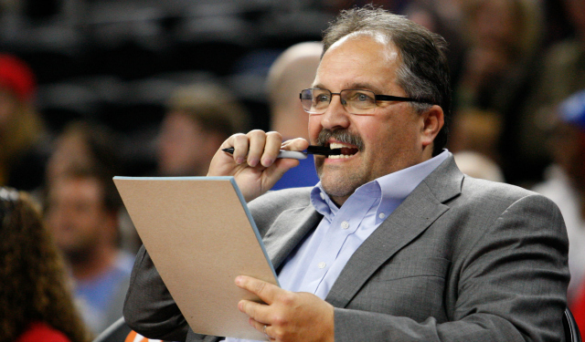 Van Gundy Tom Gores | PistonsFR, actualité des Detroit Pistons en France