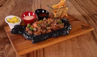 1453 galata cafe bistro mamak ankara menü fiyat listesi steak sipariş