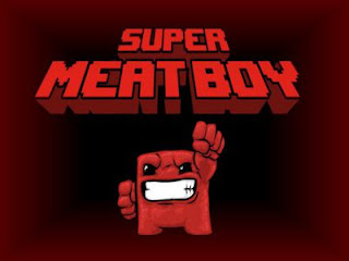 Download Super Meat Boy Game For PC