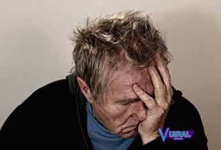 Dampak Bahaya Kurang Tidur Bagi Kesehatan Tubuh (Depresi)