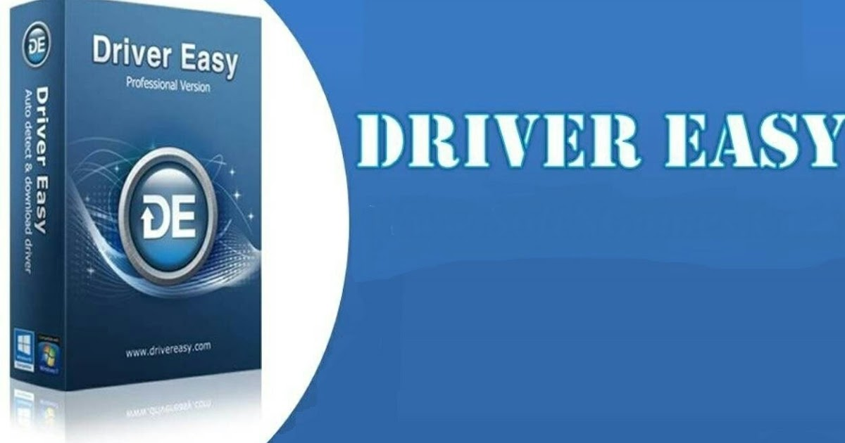 Driver Easy Pro 5.6.15 Crack With License Key Updated 2021