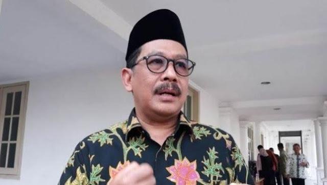 Wamenag: Mudah Mengafirkan Orang Islam Termasuk Radikal