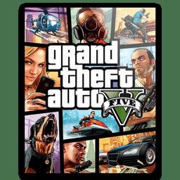 Grand Theft Auto V | GTA 5 | 27GB - PC Repack | Compressed